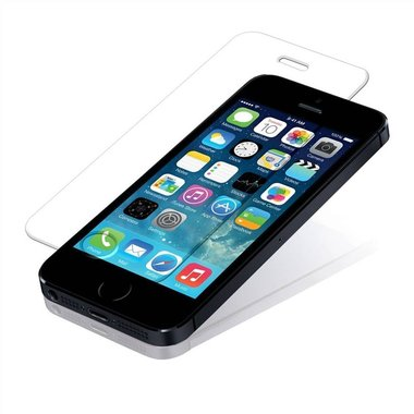 Apple iPhone 5 glas screenprotector