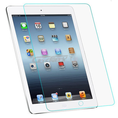 Apple iPad 2 / 3 / 4 glas screenprotector