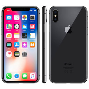 Refurbished Apple iPhone X 64GB
