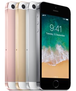 Refurbished Apple iPhone SE
