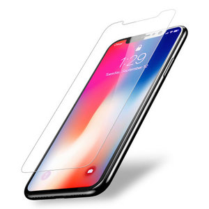 Apple iPhone X glas screenprotector